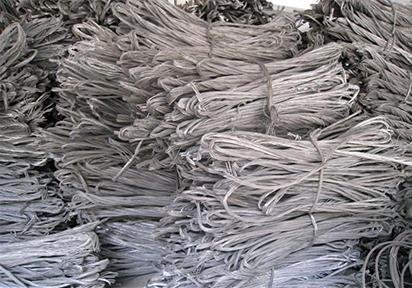 启东废铝回收—废铝线