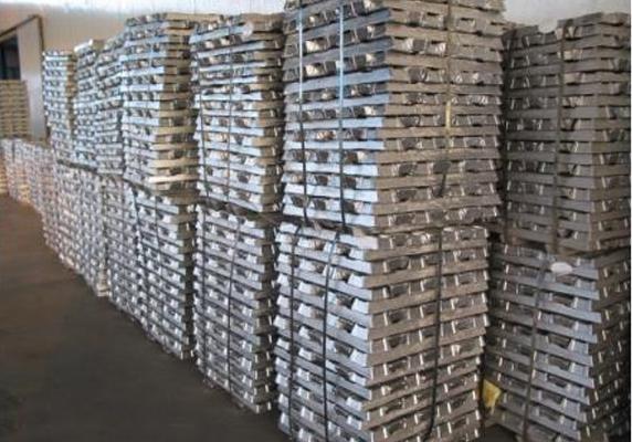 启东铝锭—ADC12铝锭