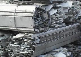 启东废铝回收—废铝边角料
