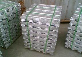 启东铝锭—压铸铝锭
